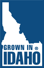 Grown In Idaho