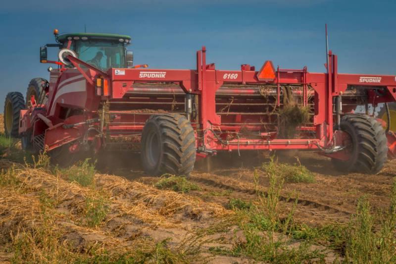Christensen Harvest
