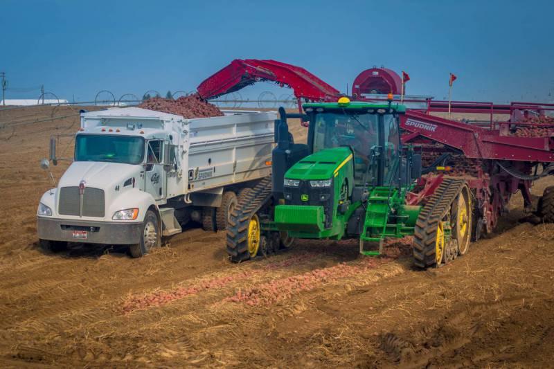 Gehring Harvest