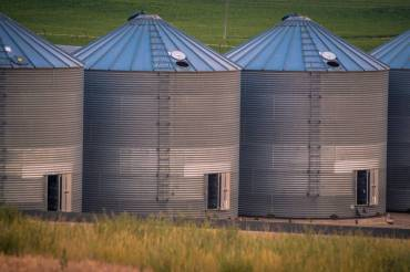 Gehring Silos