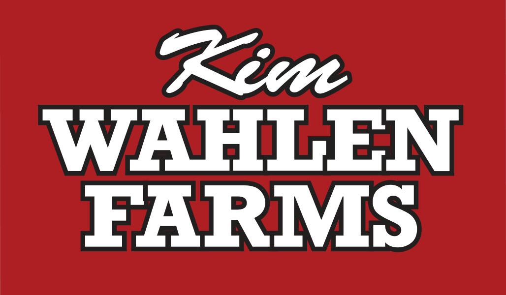 Kim Wahlen Farms